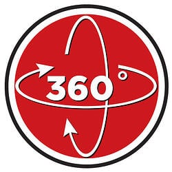 360-Degree Safety Plan Will Make Your Workplace Safer