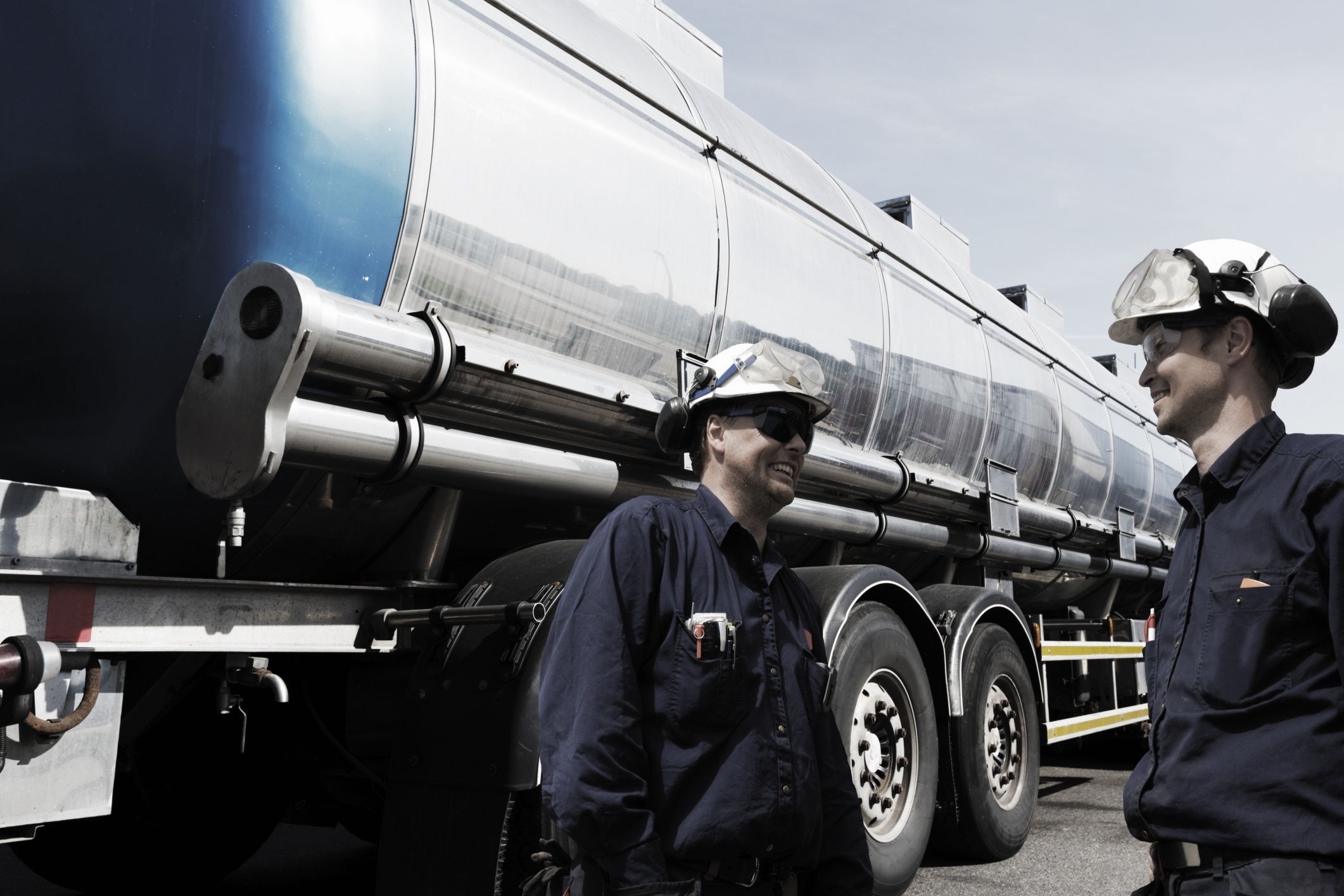 Improve truck safety with these seven tips.