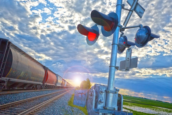Fall prevention strategies for your rail site.
