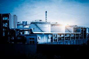 Learn three essential fall prevention strategies for chemical plants.