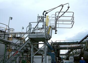 Discover why you should purchase integrated loading arms and access equipment from a single vendor.