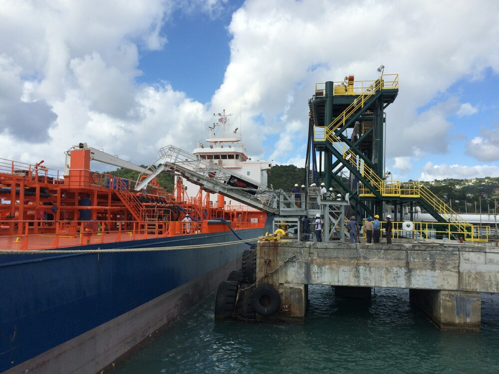 3 Tips For Better Marine Access Safety Practices