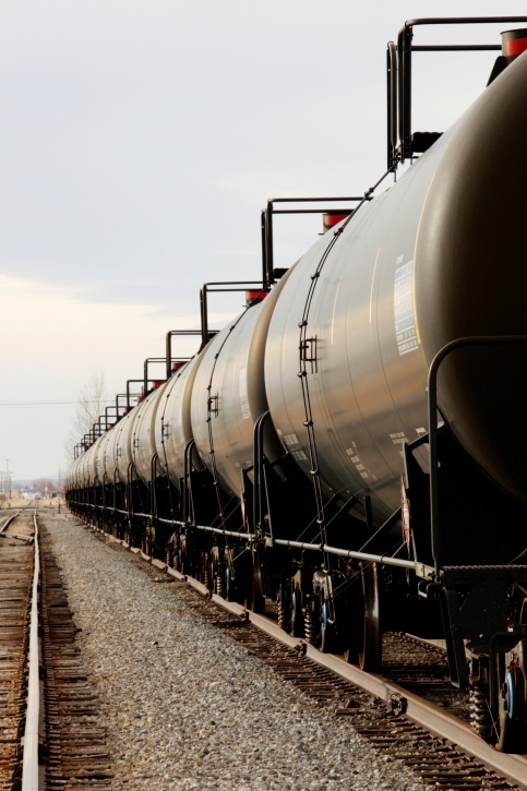 4 Rail Safety Challenges That Impact Your Work Site