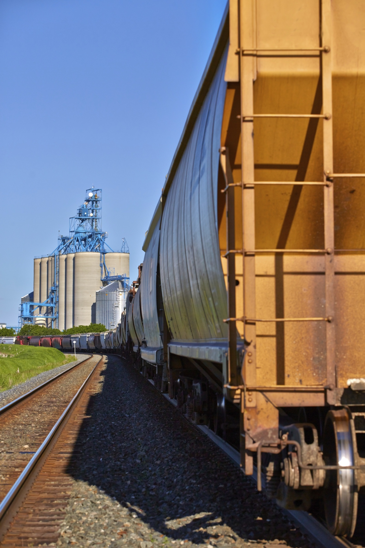 How Rail Car Spotting And Orientation Dramatically Affect Rail Safety