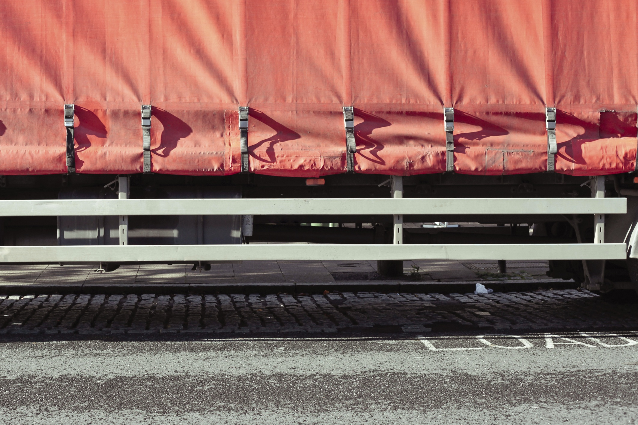 Tarping And Truck Safety: Training Your Drivers And Operators