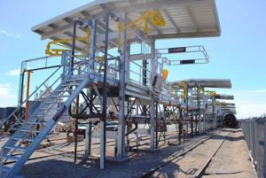 Mitigating Liquid Terminal Access Hazards