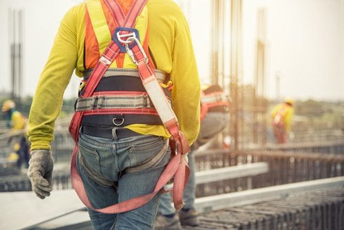Specialists in Fall Protection Safety